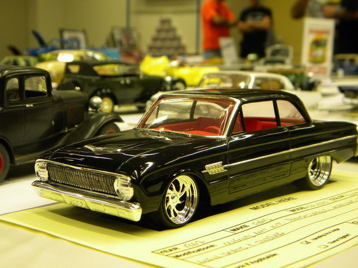 scale model cars 24