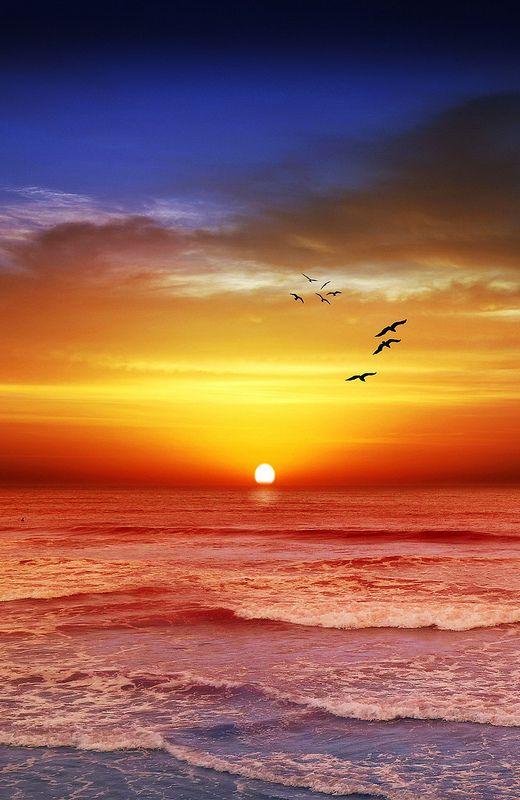 sunset photography 12