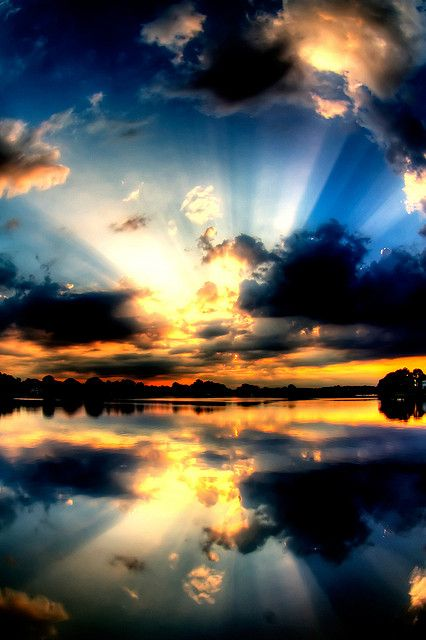 sunset photography 6