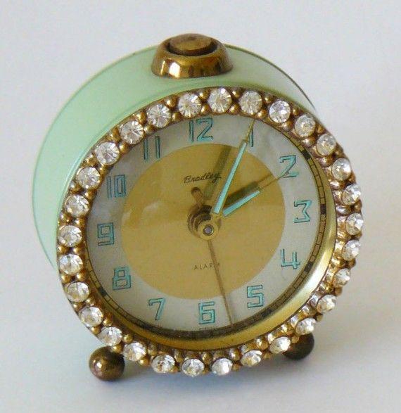 vintage clocks 11