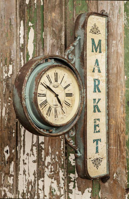 vintage clocks 17