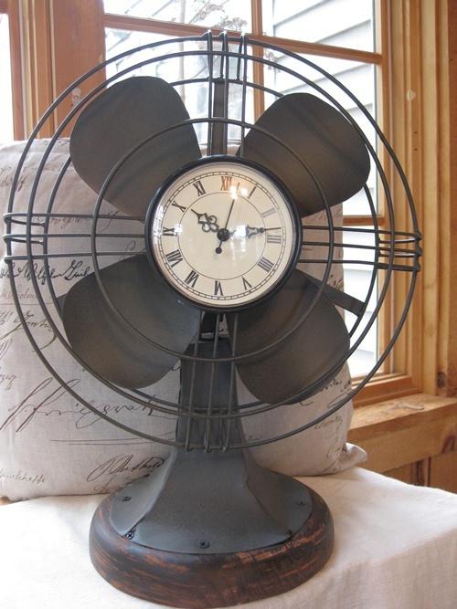 vintage clocks 22