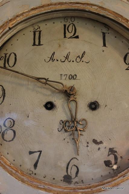 vintage clocks 23