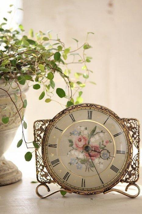 vintage clocks 28