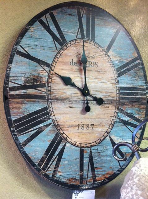 vintage clocks 5