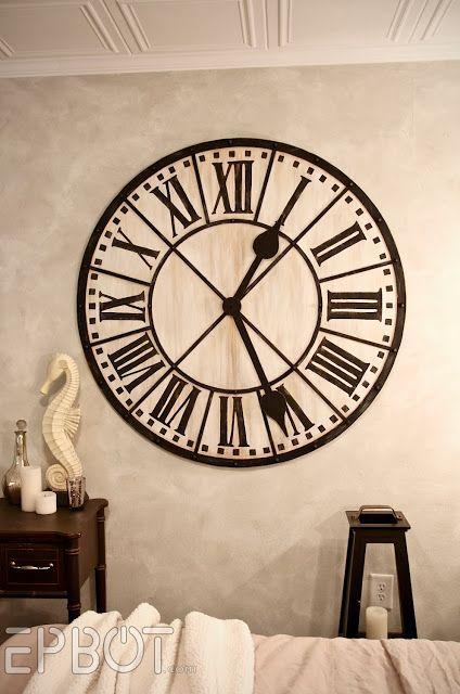 vintage clocks 6