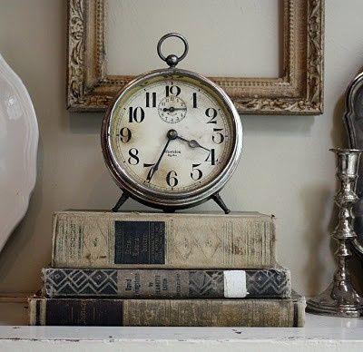 vintage clocks 9