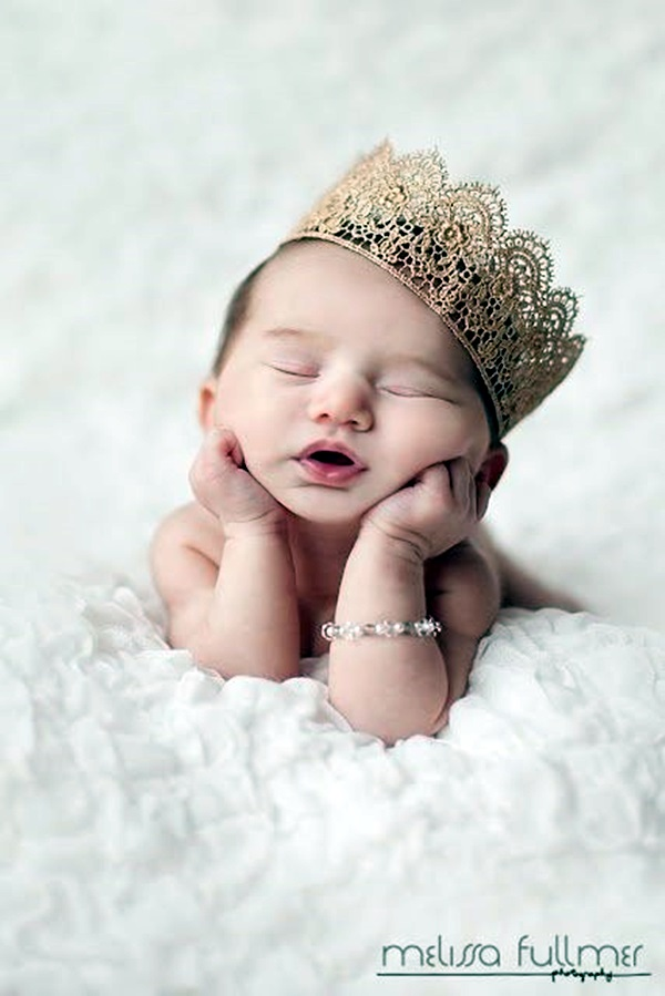Adorable newborn Photography Ideas For Your Junior (2)