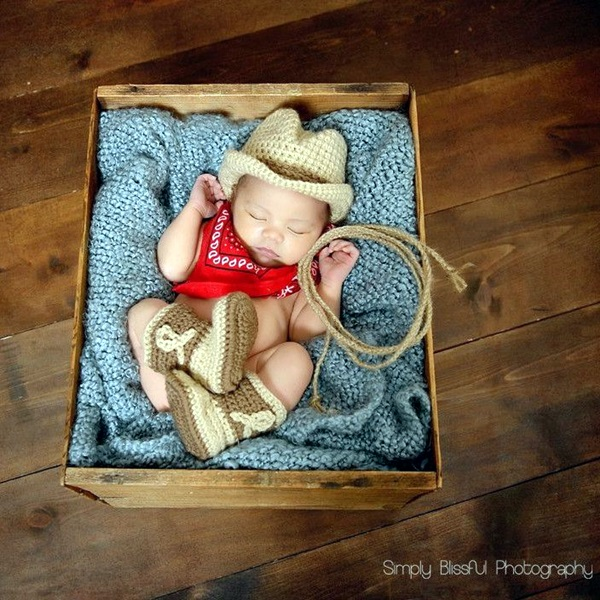 Adorable newborn Photography Ideas For Your Junior (20)