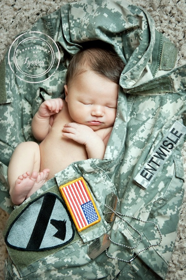 Adorable newborn Photography Ideas For Your Junior (24)