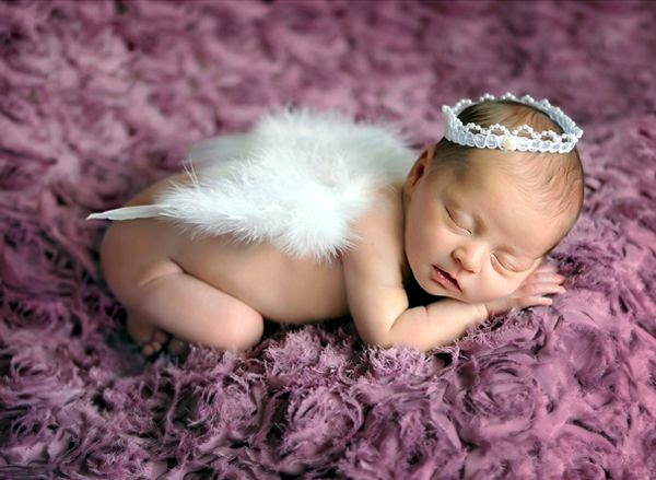 Adorable newborn Photography Ideas For Your Junior (28)
