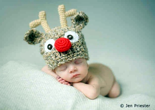 Adorable newborn Photography Ideas For Your Junior (29)
