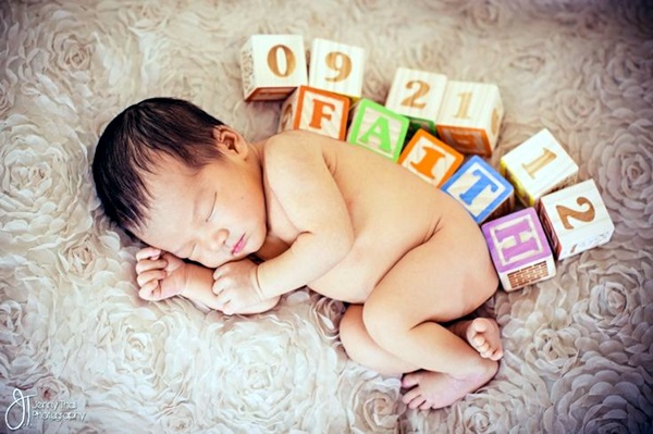 Adorable newborn Photography Ideas For Your Junior (35)