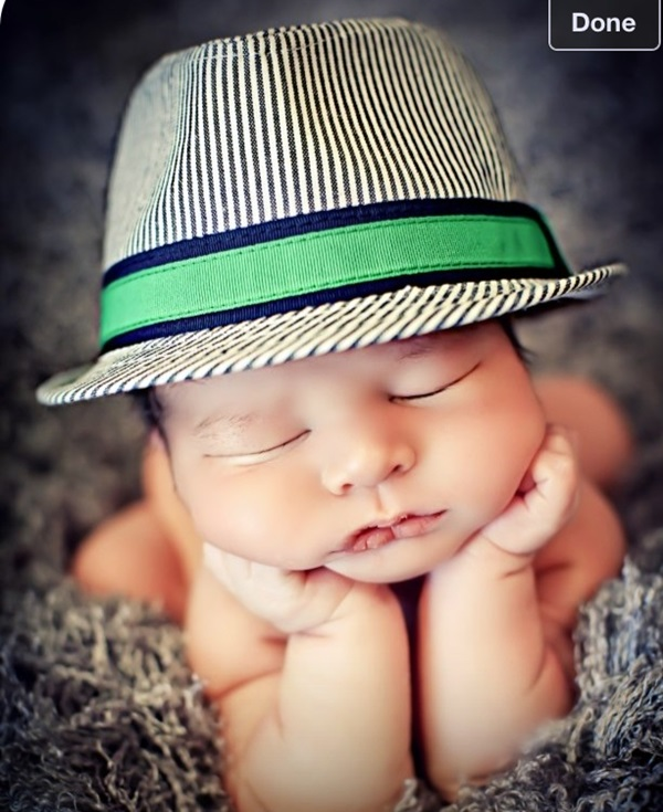 Adorable newborn Photography Ideas For Your Junior (37)