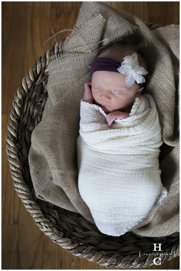 Adorable newborn Photography Ideas For Your Junior (40)