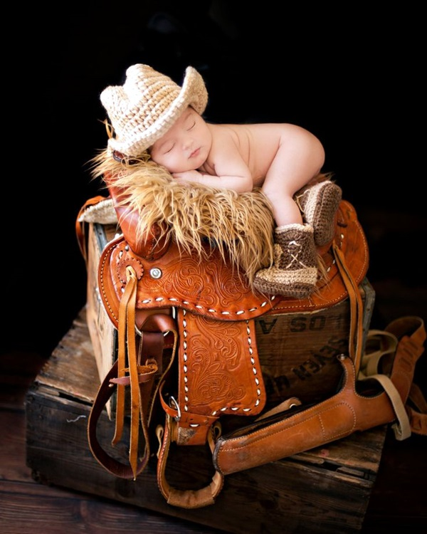 Adorable newborn Photography Ideas For Your Junior (41)