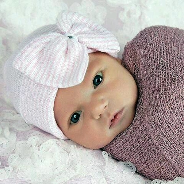 Adorable newborn Photography Ideas For Your Junior (42)