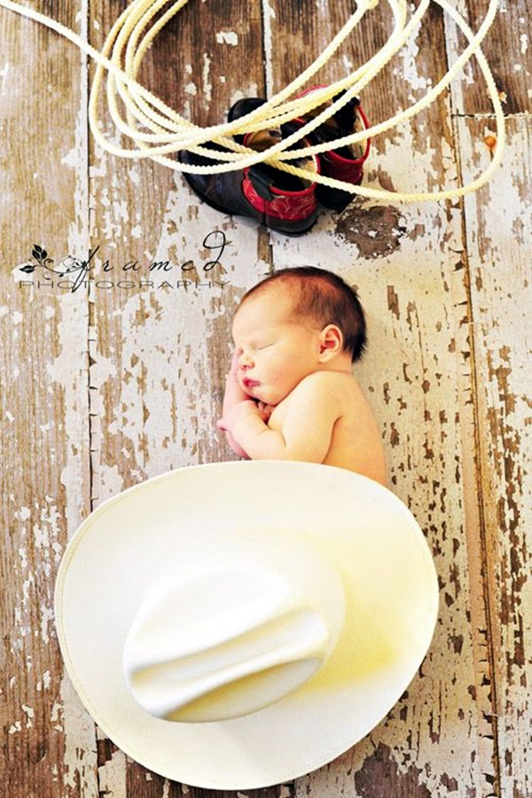 Adorable newborn Photography Ideas For Your Junior (45)