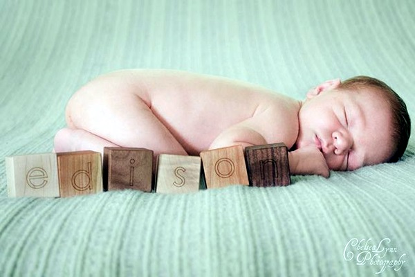 Adorable newborn Photography Ideas For Your Junior (46)