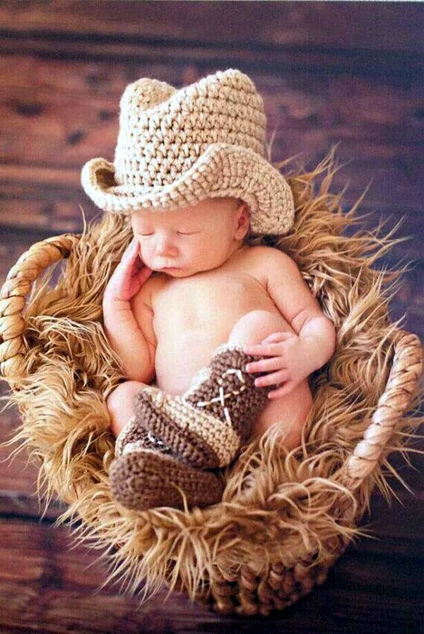 Adorable newborn Photography Ideas For Your Junior (47)