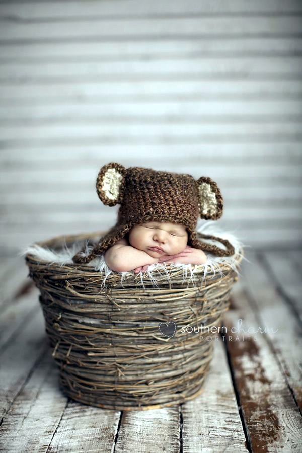 Adorable newborn Photography Ideas For Your Junior (51)