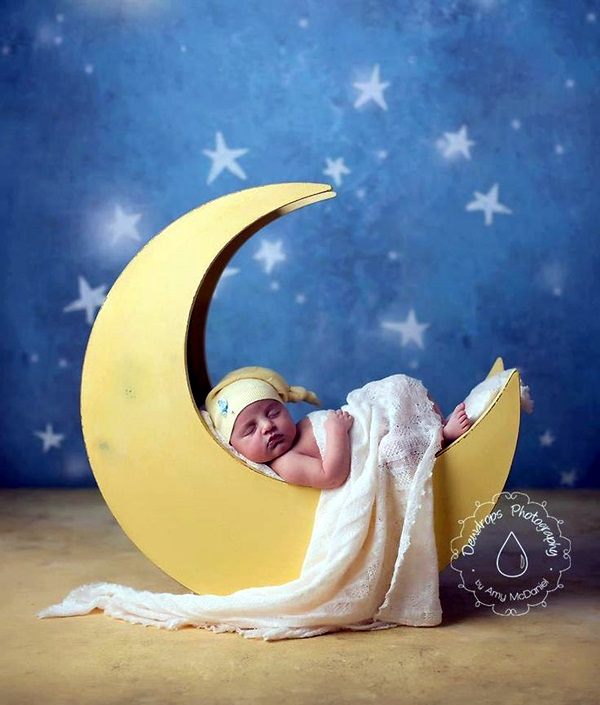 Adorable newborn Photography Ideas For Your Junior (52)