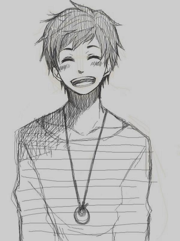 Amazing Anime Drawings And Manga Faces (31)