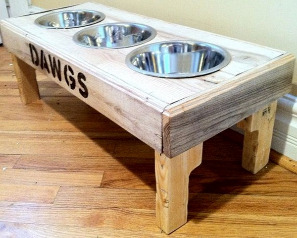 Amazing DIY pallet furniture Ideas (21)