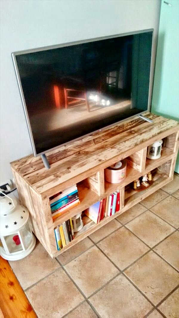 Amazing DIY pallet furniture Ideas (24)