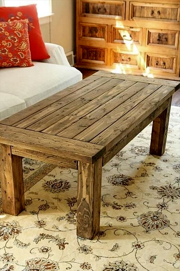 Amazing DIY pallet furniture Ideas (3)