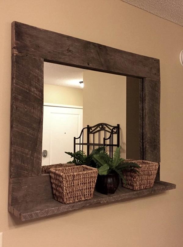 Amazing DIY pallet furniture Ideas (31)