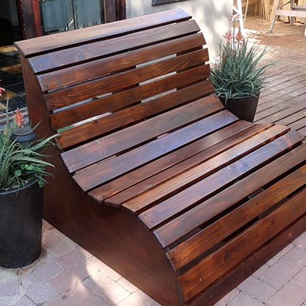 Amazing DIY pallet furniture Ideas (34)
