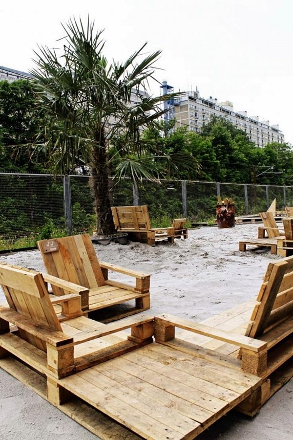 Amazing DIY pallet furniture Ideas (38)