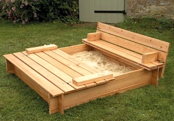 Amazing DIY pallet furniture Ideas (39)