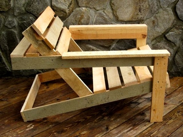 Amazing DIY pallet furniture Ideas (42)
