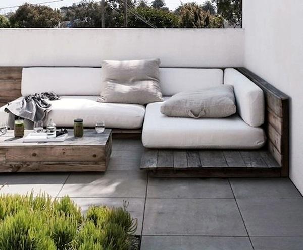 Amazing DIY pallet furniture Ideas (43)