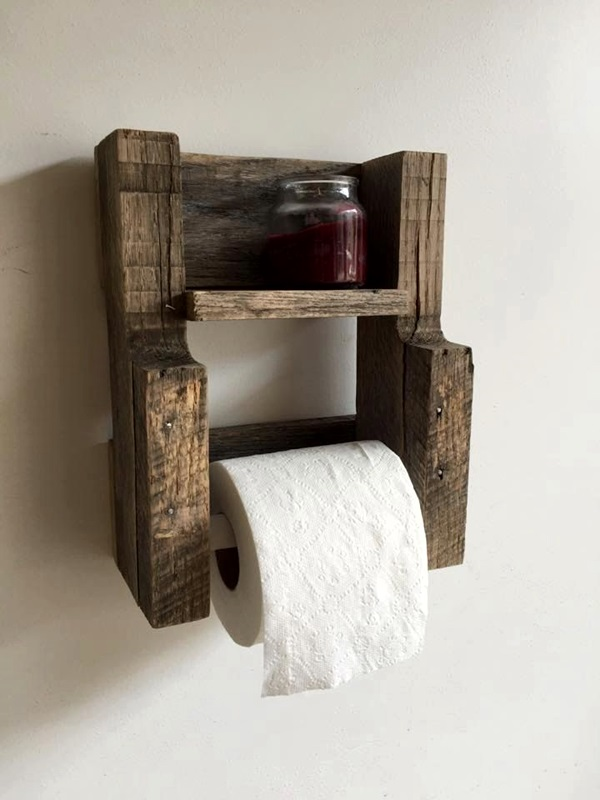Amazing DIY pallet furniture Ideas (5)