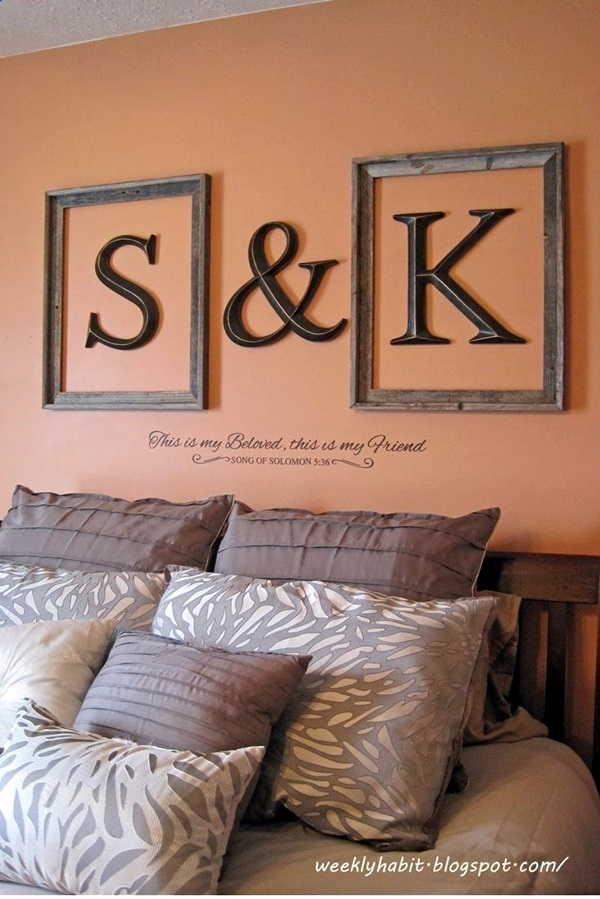 Beautiful DIY Home Decoration Ideas for 2016 (35)