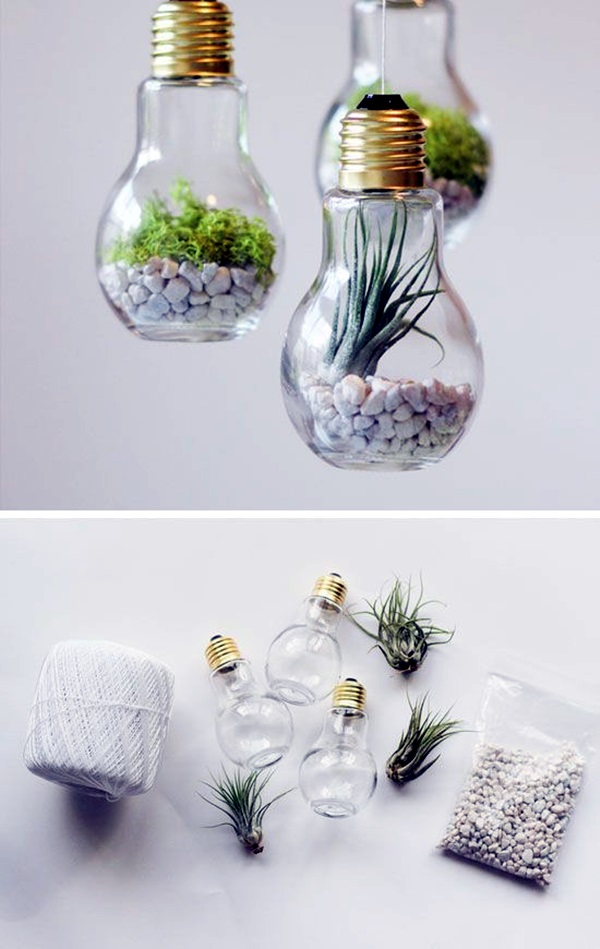 Beautiful DIY Home Decoration Ideas for 2016 (6)