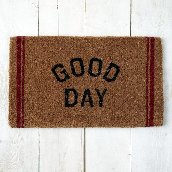 Brilliant Door Mats For Every Cool Human Being (10)