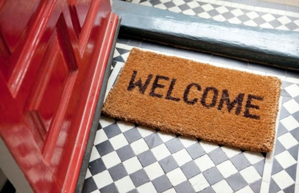 Brilliant Door Mats For Every Cool Human Being (12)