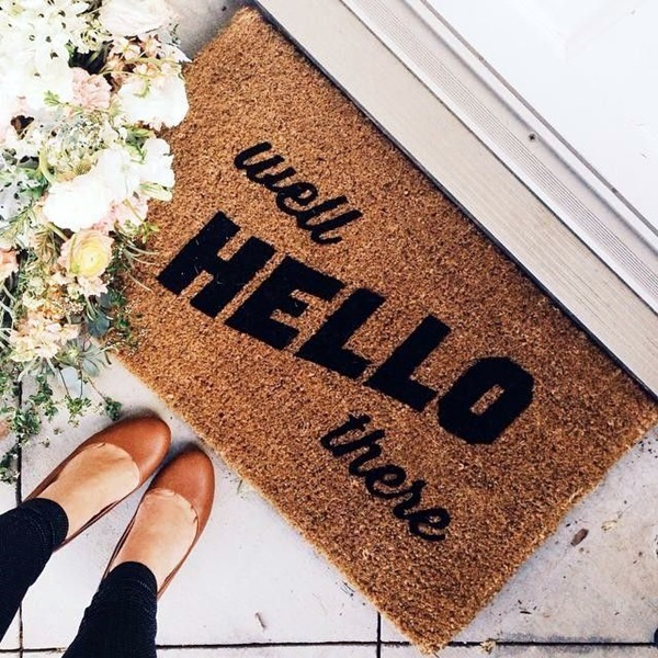 Brilliant Door Mats For Every Cool Human Being (14)