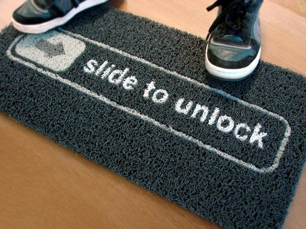 Brilliant Door Mats For Every Cool Human Being (15)