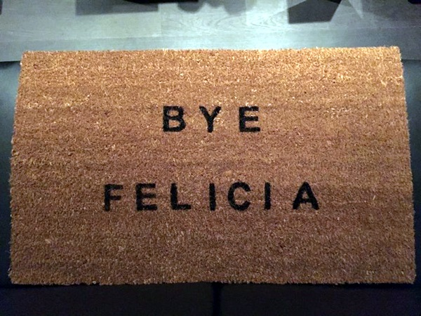 Brilliant Door Mats For Every Cool Human Being (22)