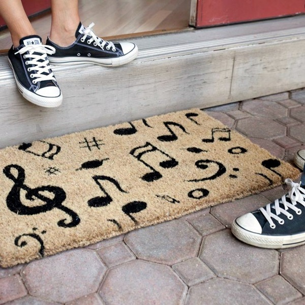 Brilliant Door Mats For Every Cool Human Being (23)