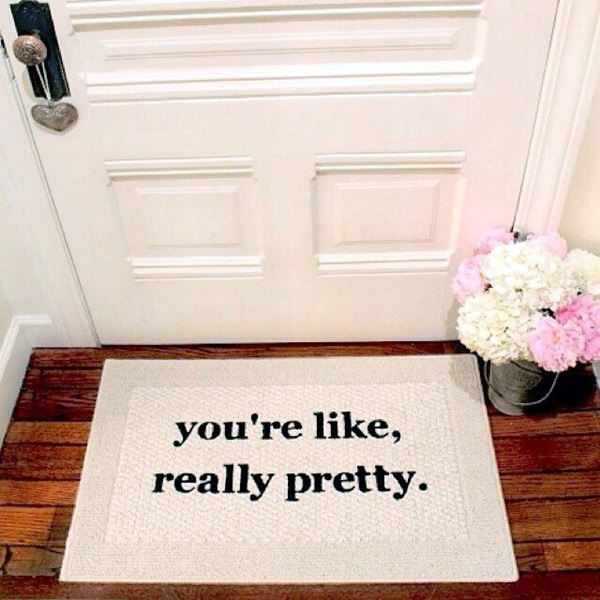 Brilliant Door Mats For Every Cool Human Being (27)