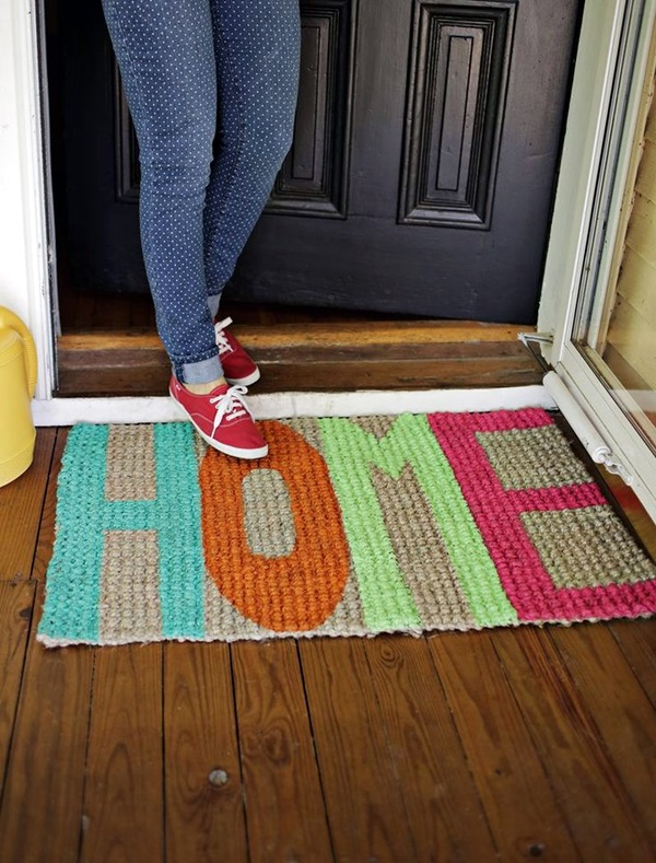 Brilliant Door Mats For Every Cool Human Being (30)