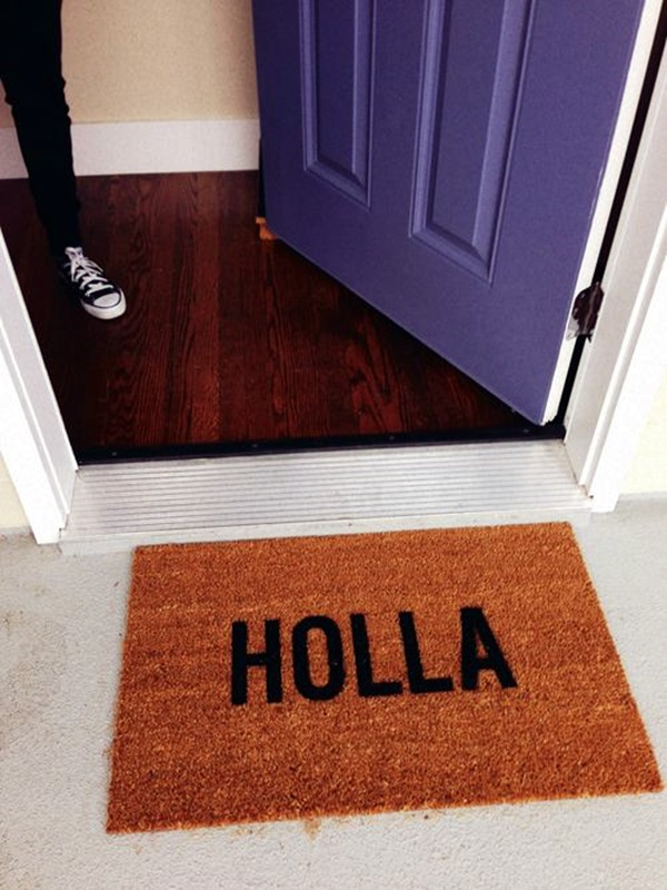 Brilliant Door Mats For Every Cool Human Being (32)