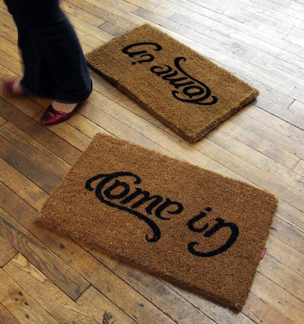 Brilliant Door Mats For Every Cool Human Being (34)