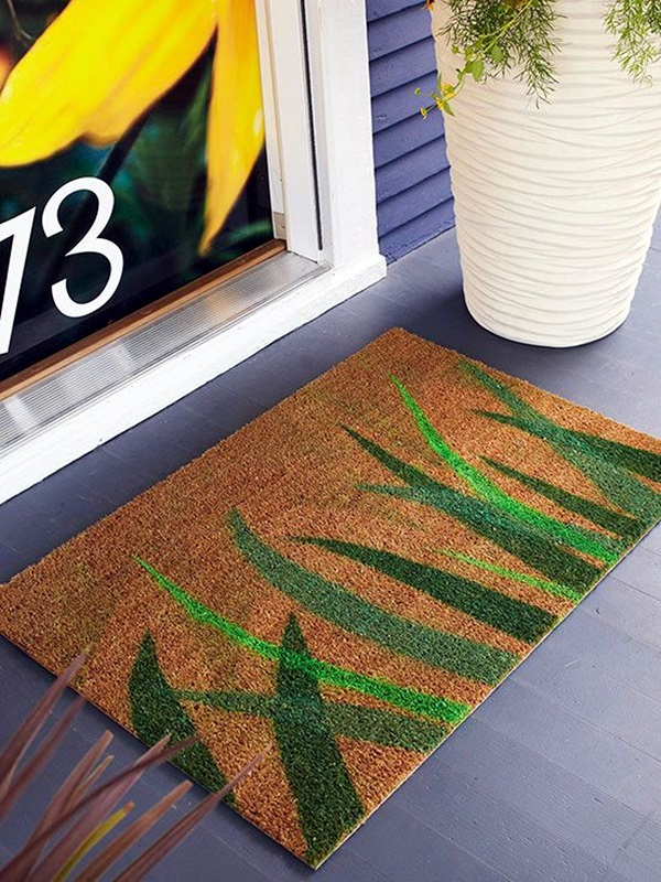 Brilliant Door Mats For Every Cool Human Being (35)
